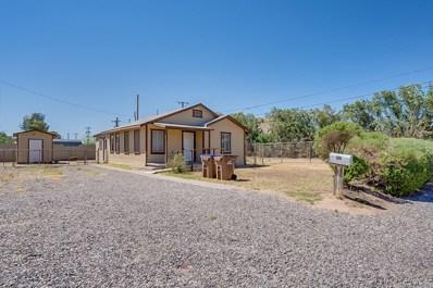 332 N 6TH Street, Coolidge, AZ 85128 - #: 5916308