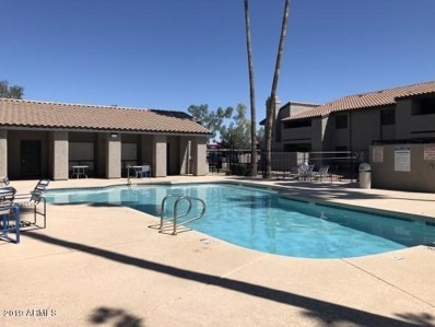 533 W Guadalupe Road UNIT 1059, Mesa, AZ 85210 - #: 5916355