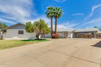 6112 W Fairmount Avenue, Phoenix, AZ 85033 - MLS#: 5916394
