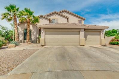 9806 S 44TH Drive, Laveen, AZ 85339 - MLS#: 5916404
