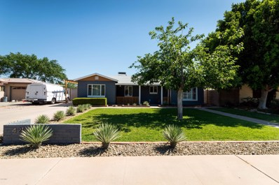 4215 N 5TH Avenue, Phoenix, AZ 85013 - MLS#: 5916405
