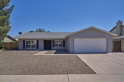 931 W Obispo Avenue, Mesa, AZ 85210 - MLS#: 5916438