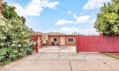 2606 W Mariposa Street, Phoenix, AZ 85017 - MLS#: 5916615