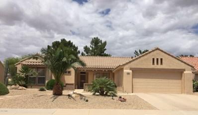 15232 W Las Brizas Lane, Sun City West, AZ 85375 - #: 5916639