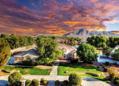 21335 E Excelsior Avenue, Queen Creek, AZ 85142 - MLS#: 5916965