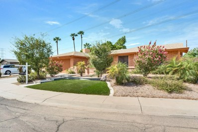 2600 W Summit Place, Chandler, AZ 85224 - MLS#: 5917191