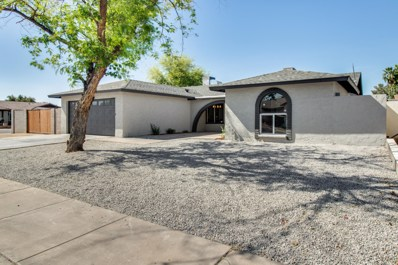 5242 W Cheryl Drive, Glendale, AZ 85302 - #: 5917291