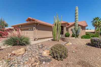 9542 E Sunridge Drive, Sun Lakes, AZ 85248 - MLS#: 5917404