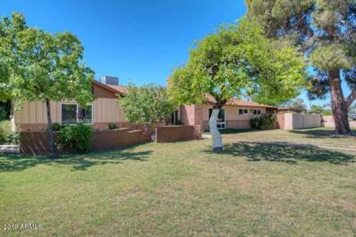 4005 E Elm Street, Phoenix, AZ 85018 - MLS#: 5917419