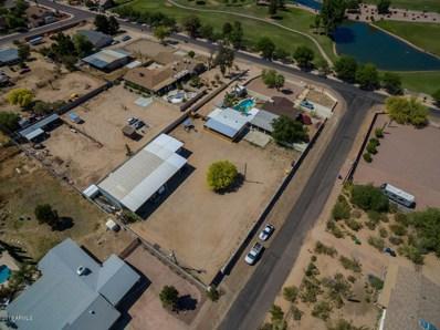 8259 E Quarterline Road, Mesa, AZ 85207 - #: 5917426
