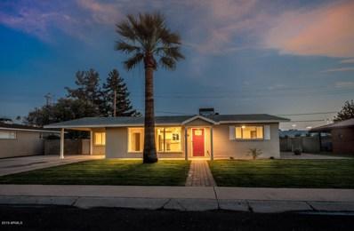 337 E Elm Street, Phoenix, AZ 85012 - MLS#: 5917475