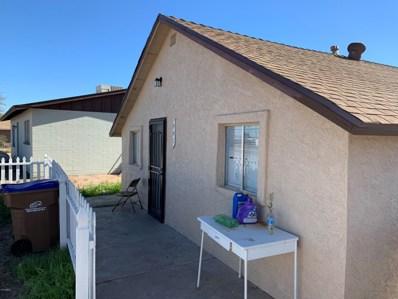 441 W Hess Avenue, Coolidge, AZ 85128 - #: 5917476