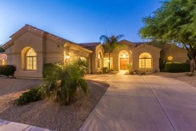 7630 E Hartford Drive, Scottsdale, AZ 85255 - #: 5917792