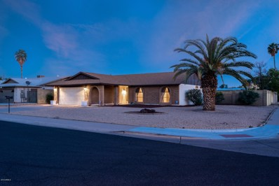3533 W Phelps Road, Phoenix, AZ 85053 - #: 5917837
