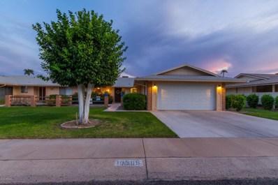 10805 W Hatcher Road, Sun City, AZ 85351 - #: 5917893