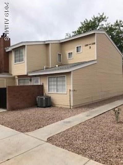 625 S Westwood UNIT 163, Mesa, AZ 85210 - MLS#: 5918064
