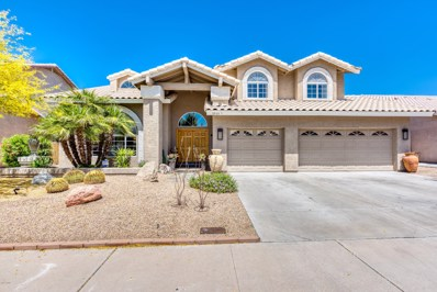 6964 W Kimberly Way, Glendale, AZ 85308 - #: 5918159