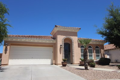 2424 E Desert Broom Place, Chandler, AZ 85286 - #: 5918368