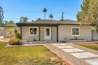 901 W Montecito Avenue, Phoenix, AZ 85013 - MLS#: 5918408
