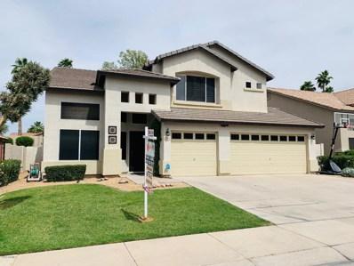 41 N Sandstone Street, Gilbert, AZ 85234 - MLS#: 5918486