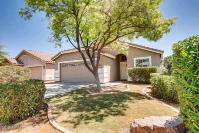 1281 S Colonial Drive, Gilbert, AZ 85296 - #: 5918503