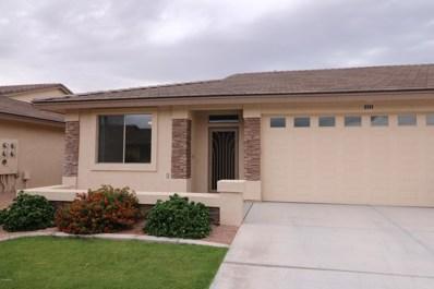 2662 S Springwood Boulevard UNIT 431, Mesa, AZ 85209 - MLS#: 5918700