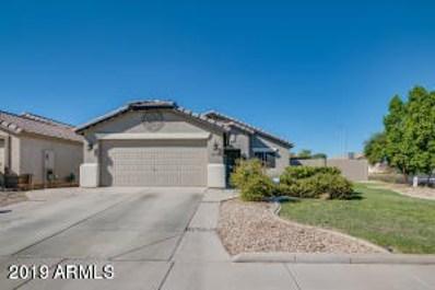 12702 W Aster Drive, El Mirage, AZ 85335 - MLS#: 5918735