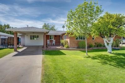 5736 N 18TH Place, Phoenix, AZ 85016 - MLS#: 5918849