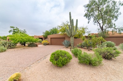 8502 E Cave Creek Road UNIT 6, Carefree, AZ 85377 - #: 5918925