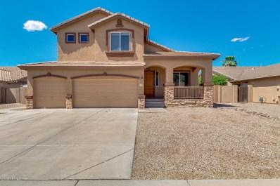 2548 E Stottler Drive, Gilbert, AZ 85296 - #: 5919050