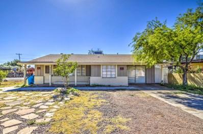 4542 N 28TH Drive, Phoenix, AZ 85017 - MLS#: 5919109