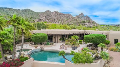 6707 E Languid Lane, Carefree, AZ 85377 - MLS#: 5919304