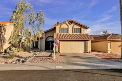 4305 E Amberwood Drive, Phoenix, AZ 85048 - MLS#: 5919375