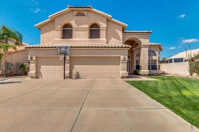 8730 W Karen Lee Lane, Peoria, AZ 85382 - #: 5919440