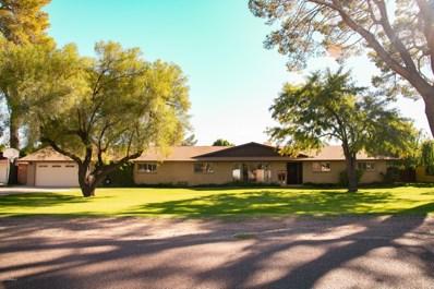 5137 E Earll Drive, Phoenix, AZ 85018 - MLS#: 5919612