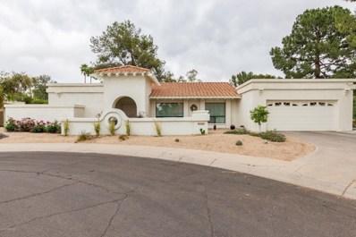 8424 E Via Ruidosa, Scottsdale, AZ 85258 - #: 5919692