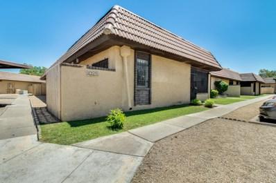 9025 W Elm Street UNIT 4, Phoenix, AZ 85037 - #: 5919731