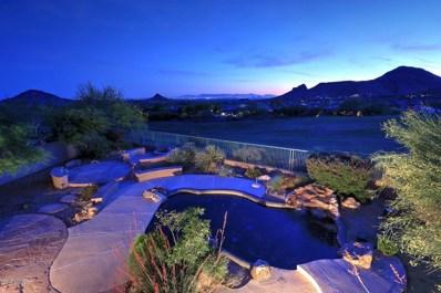 9444 N Indigo Hill Drive, Fountain Hills, AZ 85268 - #: 5919778