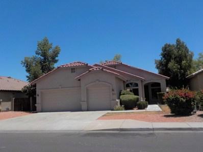 4725 N 93rd Drive, Phoenix, AZ 85037 - #: 5919852