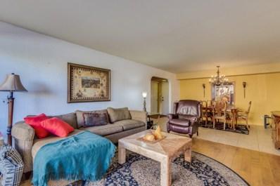 8500 E Indian School Road UNIT 133, Scottsdale, AZ 85251 - MLS#: 5919860