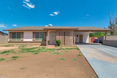 3001 N 57TH Drive, Phoenix, AZ 85031 - MLS#: 5919932