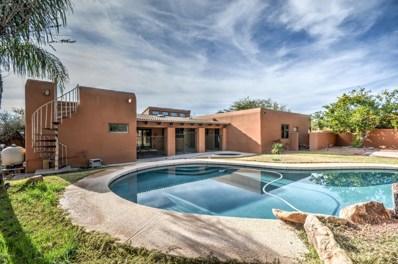 22217 N Los Caballos Drive, Scottsdale, AZ 85255 - MLS#: 5919937