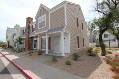 1601 N Saba Street UNIT 303, Chandler, AZ 85225 - #: 5920098