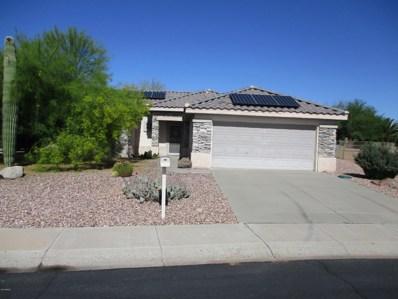 16166 W Sandia Park Drive, Surprise, AZ 85374 - #: 5920345