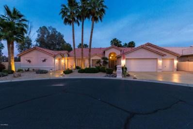 23601 S Desert Dance Court, Sun Lakes, AZ 85248 - MLS#: 5920359