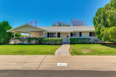 1041 E Wesleyan Drive, Tempe, AZ 85282 - #: 5920372