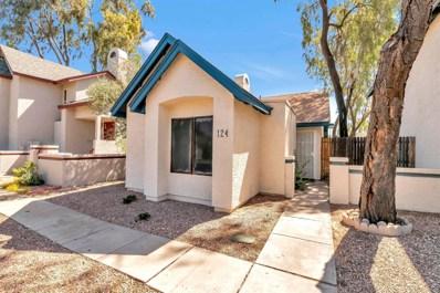 1535 N Horne UNIT 124, Mesa, AZ 85203 - MLS#: 5920399