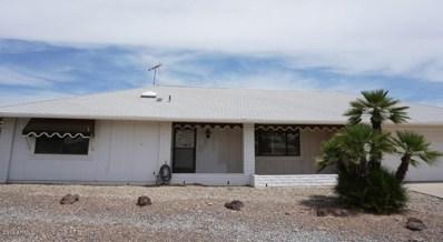 17215 N 123RD Drive, Sun City West, AZ 85375 - MLS#: 5920403