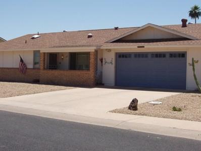 9703 W Wrangler Drive, Sun City, AZ 85373 - #: 5920463