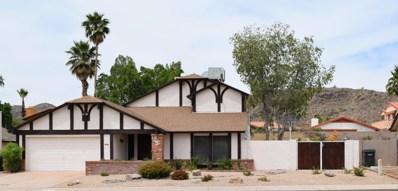 9644 S 45TH Place, Phoenix, AZ 85044 - #: 5920507